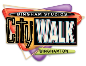 Bingham City Walk